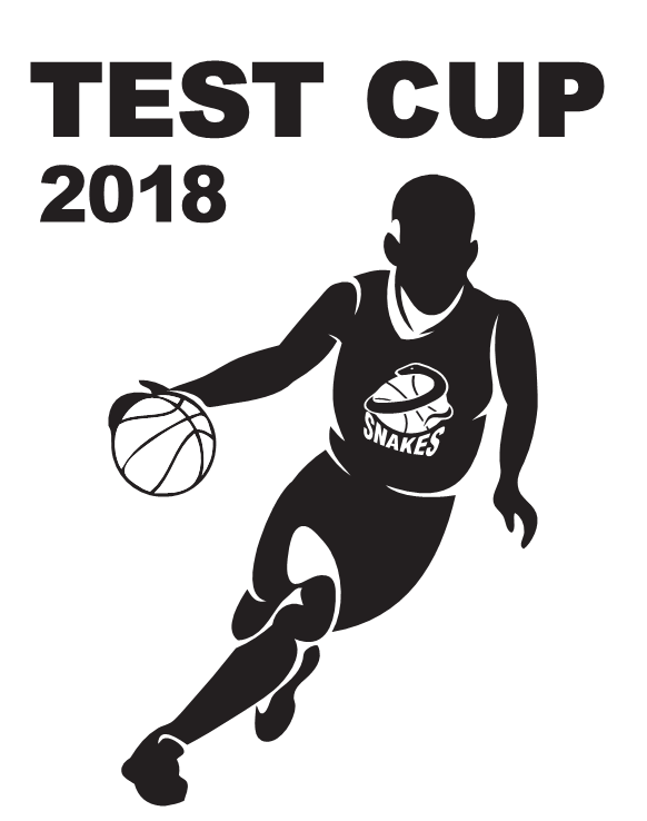 Test CUP 2018